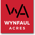 Wynfaul Acres Logo